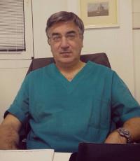 Dr. Sergio Pandolfi